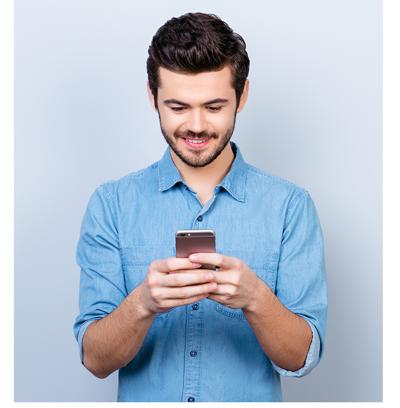 Canais de mensagem e Apple Business Chat