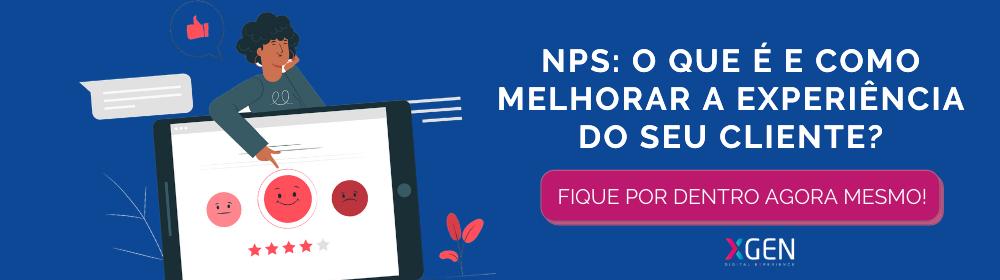 Customer Experience - NPS
